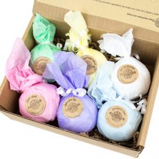 Bath Bombs Gift Sets